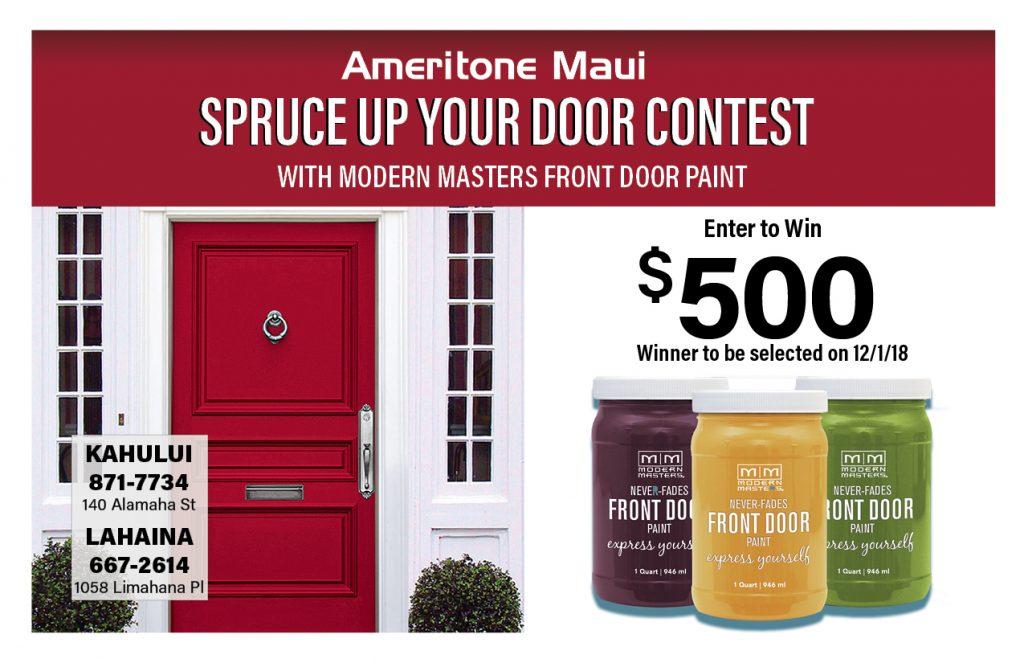 Specials Ameritone Maui Incorporated Maui Paint Store